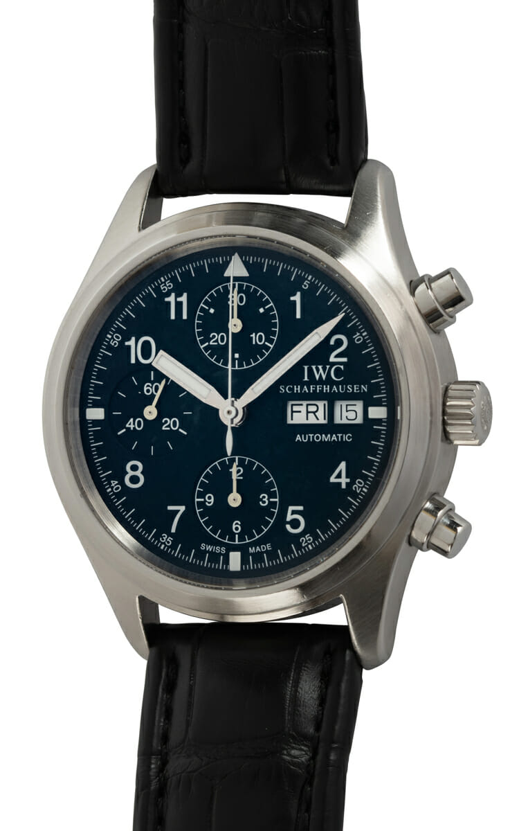 IWC - Fliegerchronograph