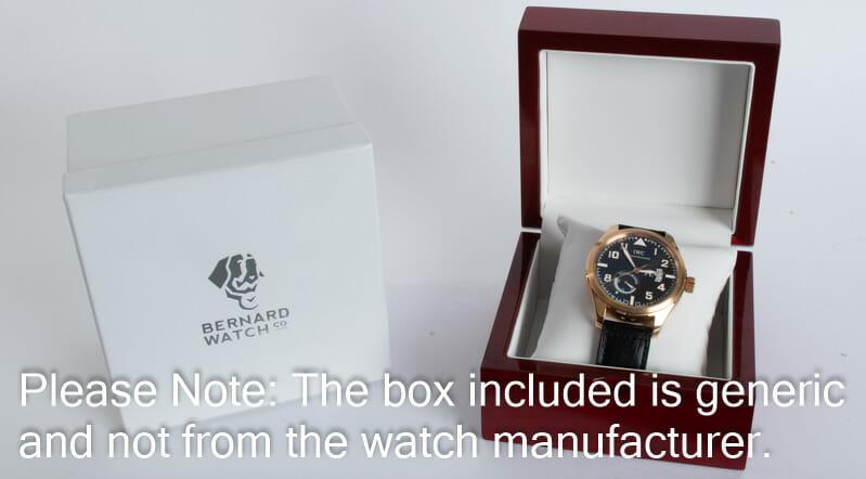 Box / Paper shot of Pilot Saint Exupery Limited Edition