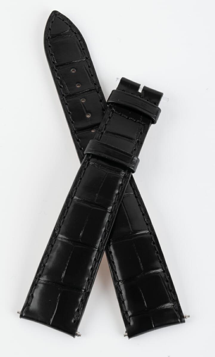 Jaeger-LeCoultre - Alligator Strap