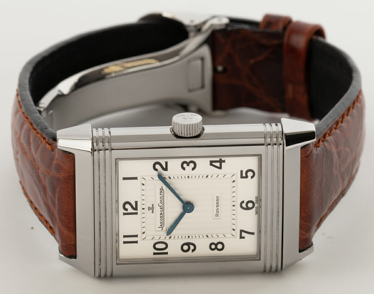 Front View of Reverso Grande Taille