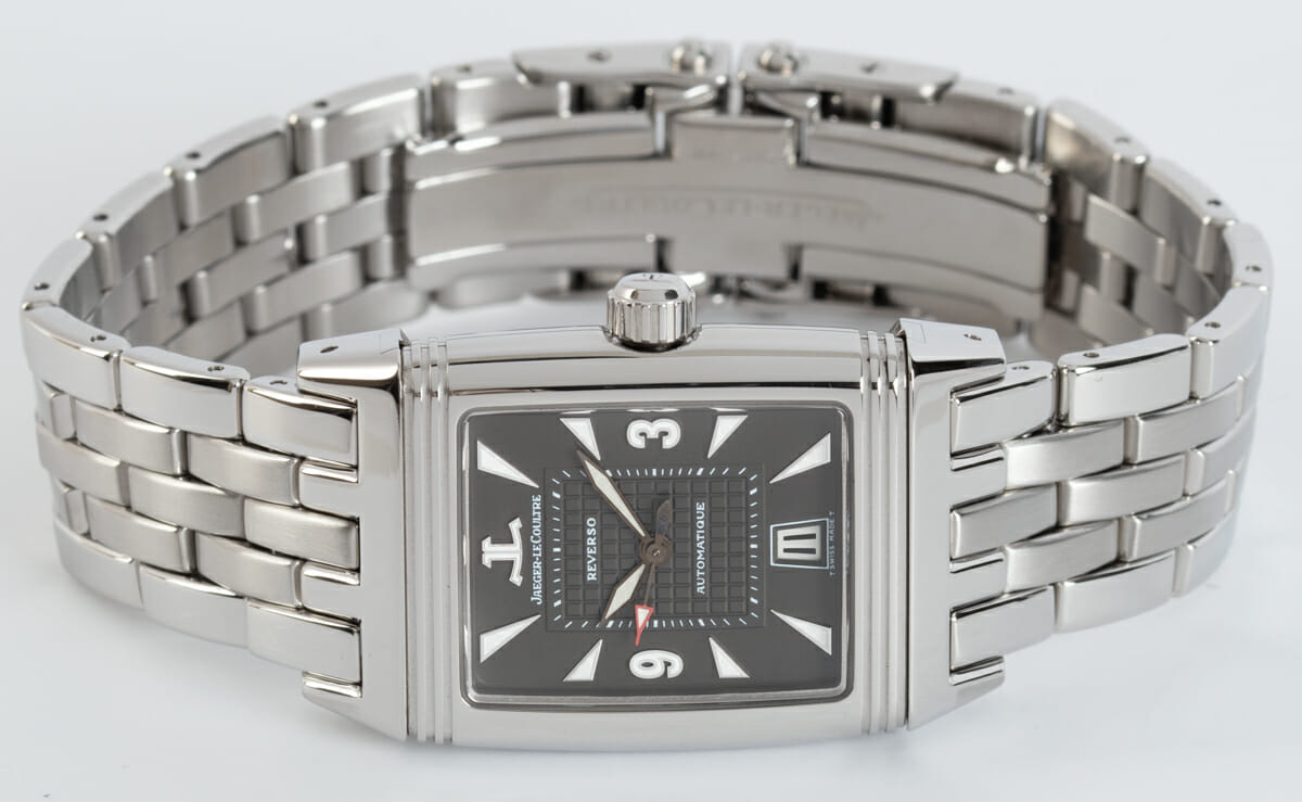 Front View of Reverso Gran Sport