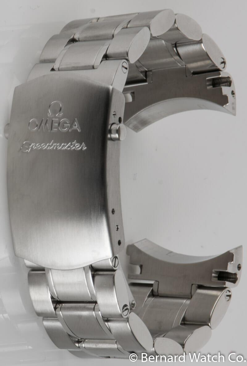 Omega Speedmaster Bracelet