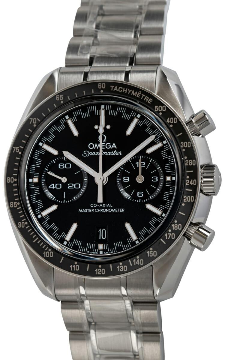 Omega - Speedmaster Racing