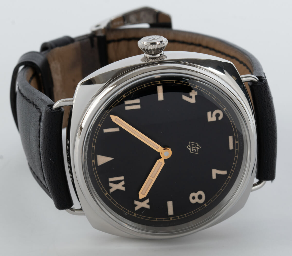 Front View of Radiomir California 47mm