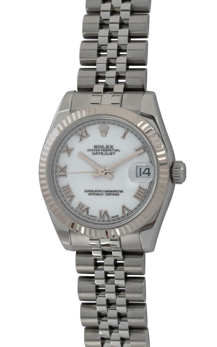 Rolex - Datejust Midsize 31MM