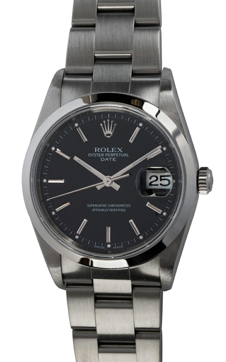 Rolex - Date