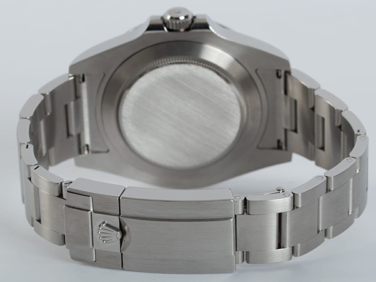 Rear / Band View of Explorer II
