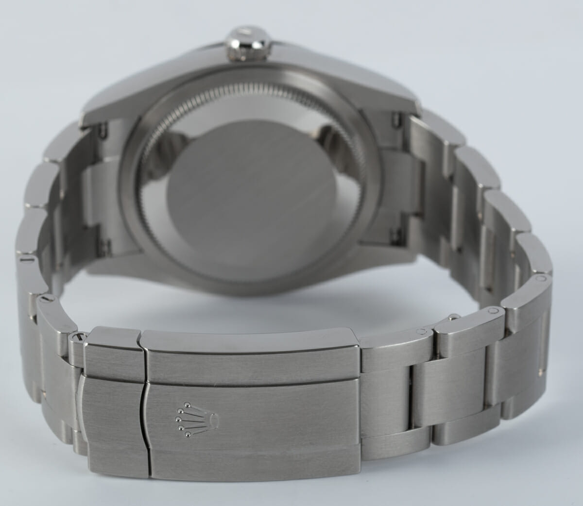 Rear / Band View of Oyster Perpetual 36