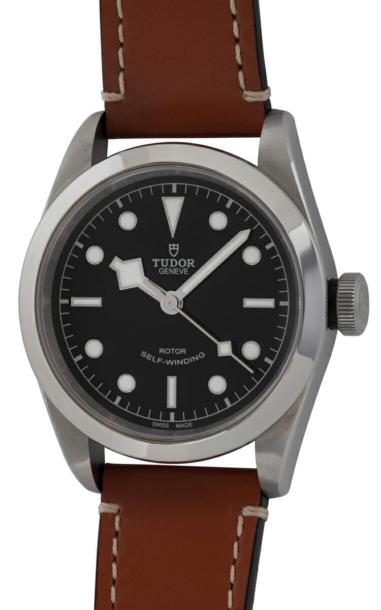 Tudor - Heritage Black Bay 41