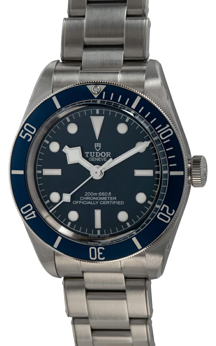 Tudor - Black Bay Fifty-Eight Blue
