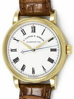 Sell your A. Lange & Sohne The Richard Lange watch