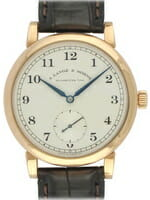 Sell my A. Lange & Sohne 1815 watch
