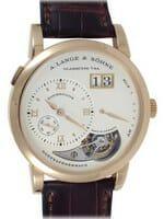 We buy A. Lange & Sohne Lange 1 Tourbillon watches