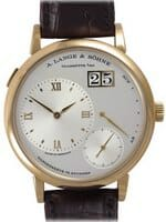 Sell your A. Lange & Sohne Grand Lange 1 watch