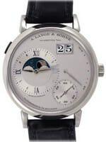 We buy A. Lange & Sohne Grand Lange 1 Moonphase watches
