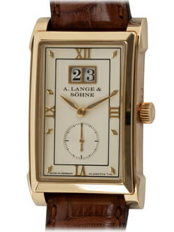 Sell my A. Lange & Sohne Cabaret Big Date watch