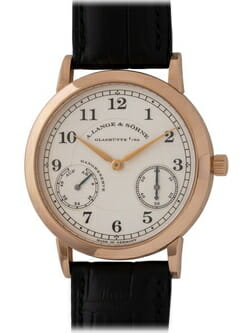 Sell your A. Lange & Sohne 1815 Up Down watch