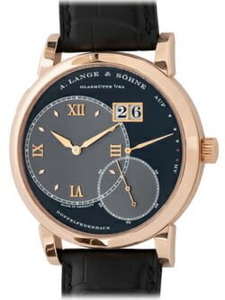 Sell my A. Lange & Sohne Grand Lange 1 watch