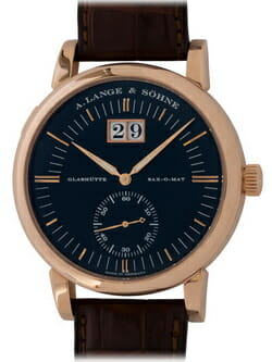Sell your A. Lange & Sohne Grand Langematik watch