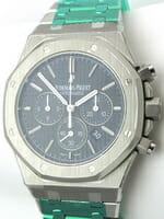 We buy Audemars Piguet Royal Oak Chronograph 41mm watches