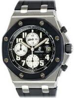 We buy Audemars Piguet Royal Oak Offshore Chronograph watches