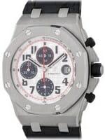 Sell my Audemars Piguet Royal Oak Offshore 'Panda' watch