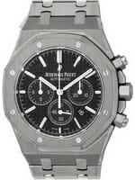 Sell your Audemars Piguet Royal Oak Chronograph 41mm watch