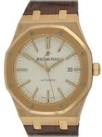 Sell your Audemars Piguet Royal Oak Automatic watch