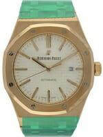 We buy Audemars Piguet Royal Oak Automatic watches