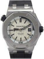 Sell my Audemars Piguet Royal Oak Offshore Diver watch