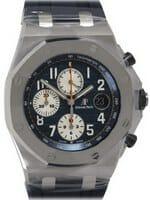 Sell your Audemars Piguet Royal Oak Offshore Chronograph 'Navy' watch