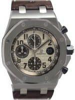 Sell my Audemars Piguet Royal Oak Offshore Chronograph watch