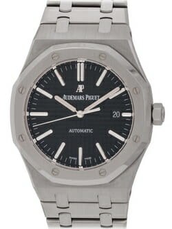 Sell my Audemars Piguet Royal Oak watch