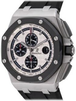 Sell your Audemars Piguet Royal Oak Offshore Chronograph 'Ballers' watch