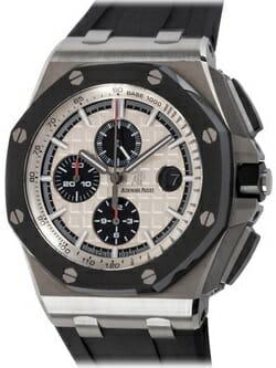 Sell my Audemars Piguet Royal Oak Offshore Chronograph 'Ballers' watch