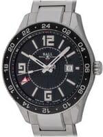 We buy Ball Engineer Master II Pilot GMT watches