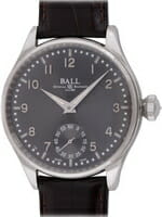 Sell my Ball Trainmaster Officer watch