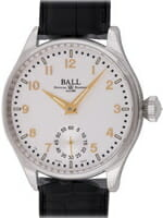 Sell your Ball Trainmaster Officer watch
