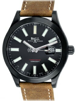 Sell your Ball Engineer II Green Berets watch