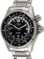 We buy Ball Engineer Master II Worldtime watches