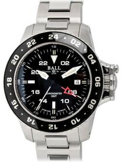 Sell my Ball Engineer Hydrocarbon AeroGMT II watch