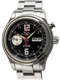 We buy Ball TrainMaster Pulsemeter watches