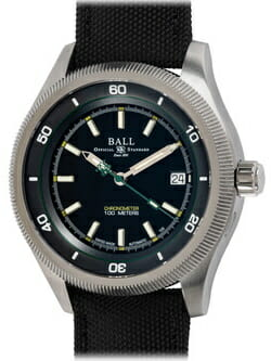 Sell your Ball Engineer II Magneto S watch