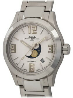Sell your Ball Engineer Master II Moonphase watch