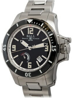 We buy Ball Engineer Hydrocarbon 'Hunley' watches