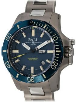 Sell my Ball Hydrocarbon Submarine Warfare LTD watch
