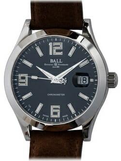 Sell your Ball Engineer II Pioneer watch