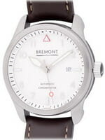 Sell my Bremont Solo watch