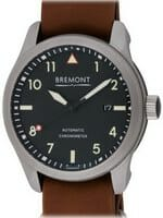 Sell your Bremont SOLO watch