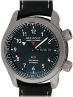 Sell my Bremont MBII Martin-Baker watch